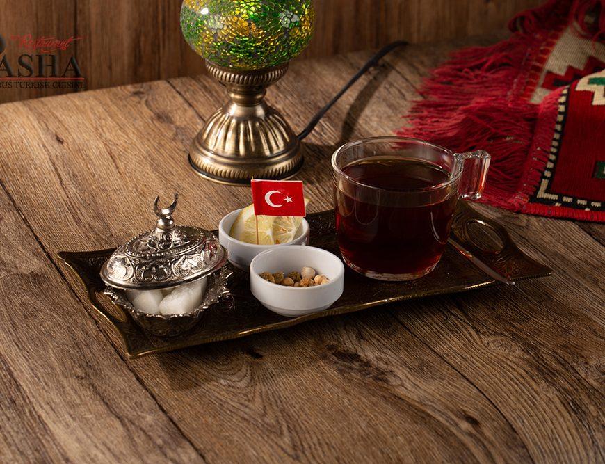 buyuk cay (turkish black tea big cup)