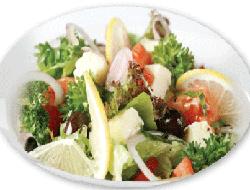 pasha farmer salad