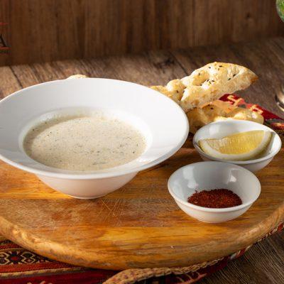 cream of mushroom soup (10)